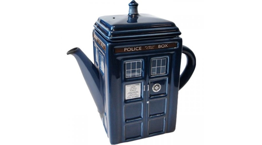 tardis-teapot