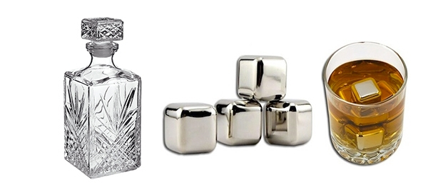 Deals of the Week Whiskey-Stones-Decanter