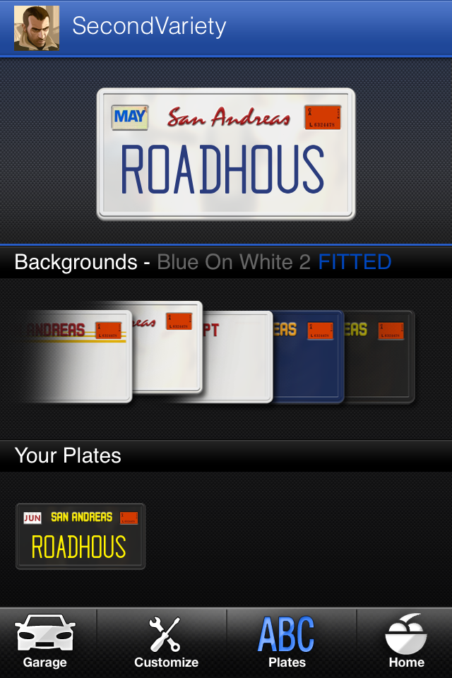RoadHous 4 EVER
