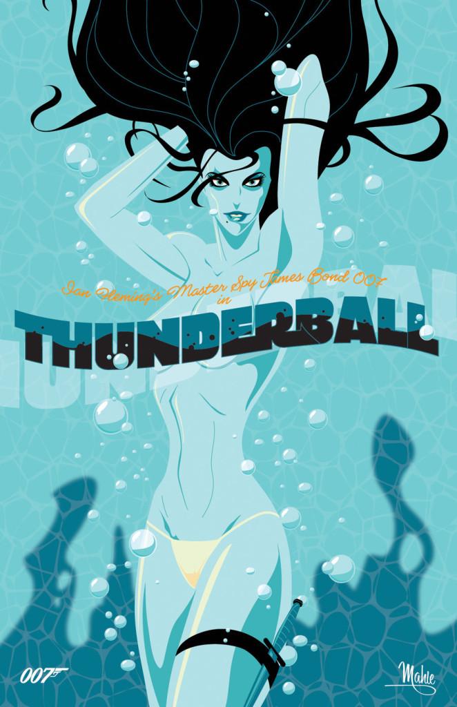 Thuunderball