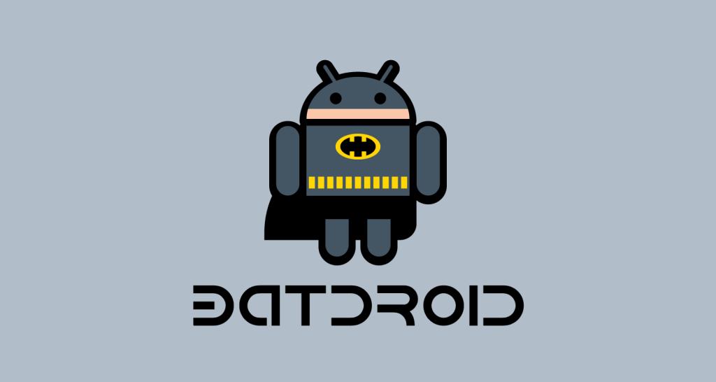 Android Batman