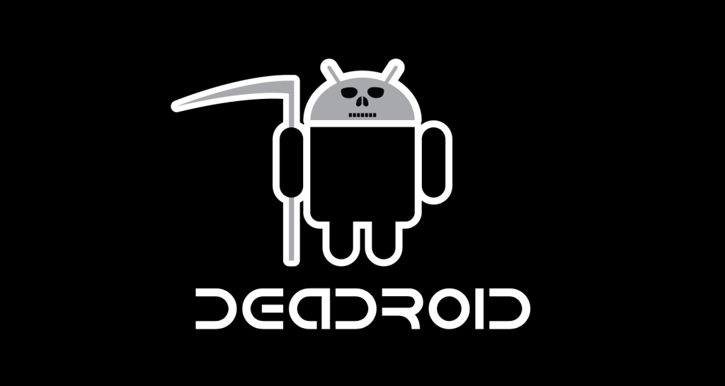 Android Grim Reaper