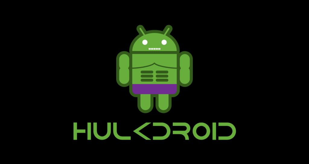 Android Hulk
