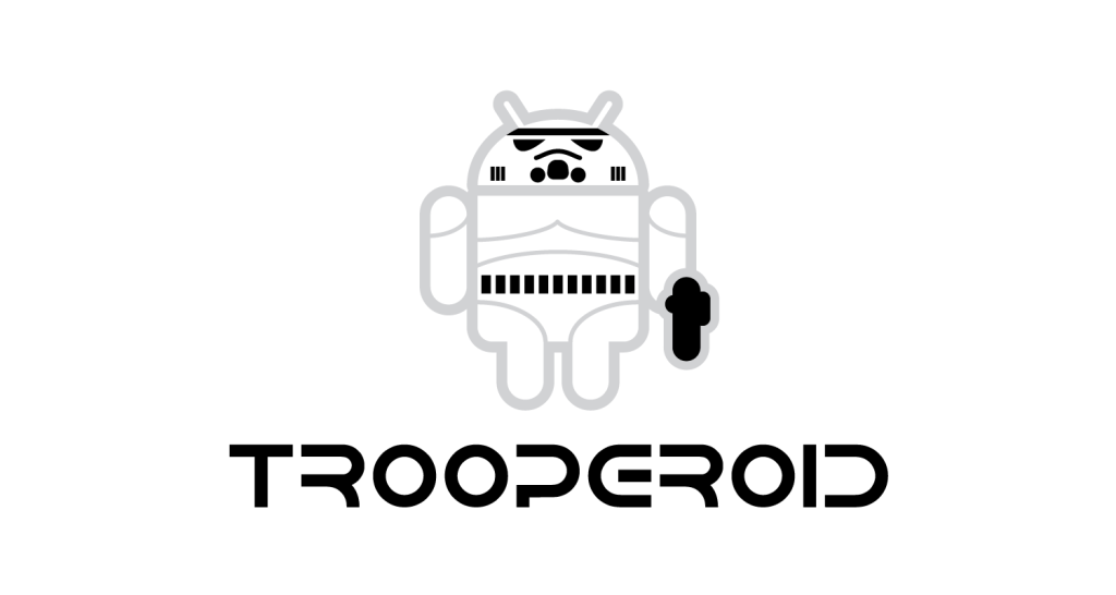 Android Stormtroopers