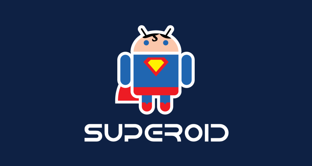 Android Superman