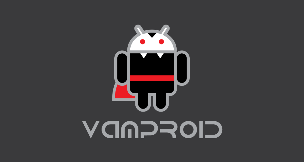 Android Vampire