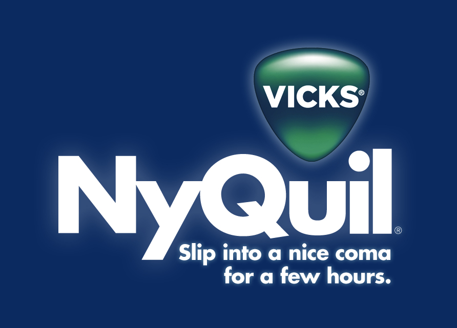 Vick's NyQuil