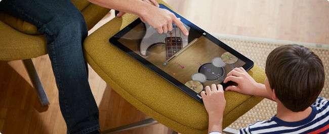 Dell XPS 18 Portable AIO