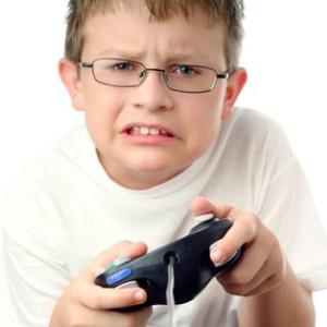 Generic Video Games