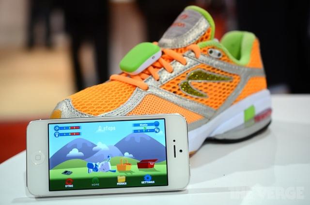 Fitness gadgets Pedometer