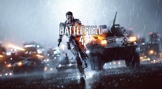 Best Holiday Games Battlefield 4