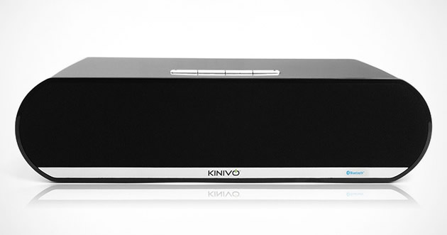 Kinivo BTX450 Bluetooth Wireless Speaker