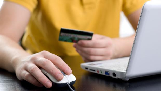 Online Shopping during Black November