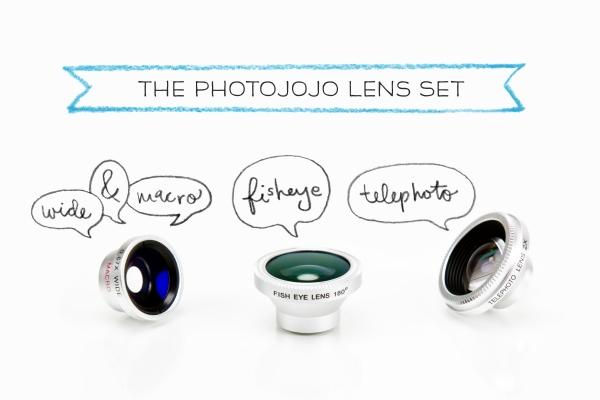 Stocking stuffers Smartphone Lens