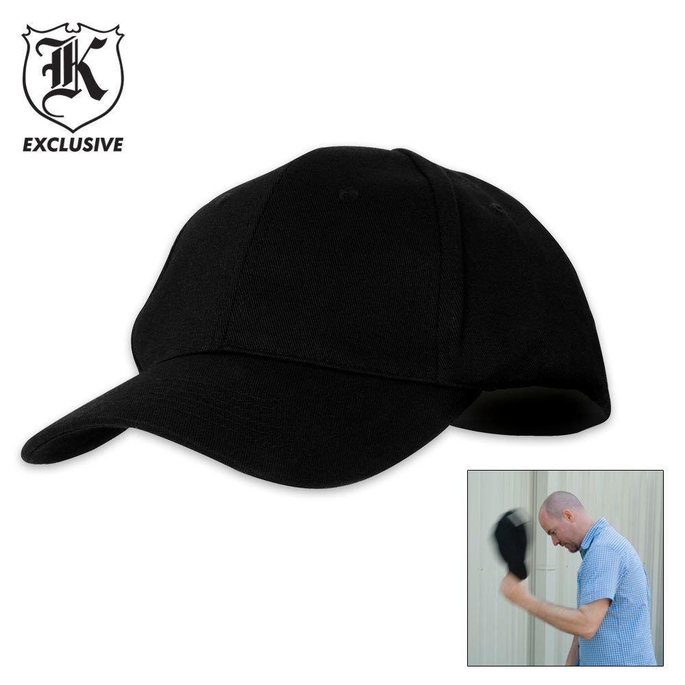BudK Night Watchman Hat