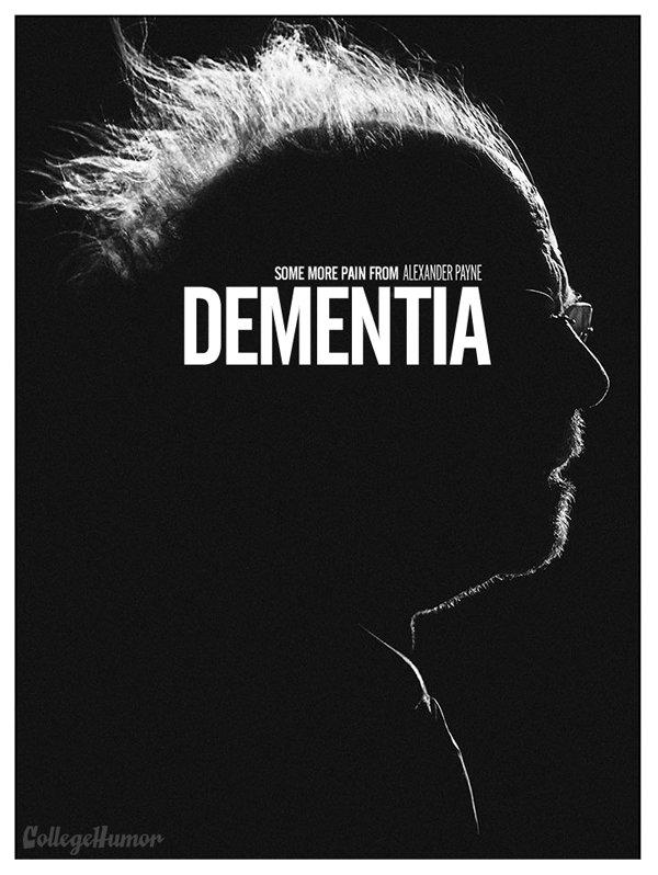 Nebraska Dementia