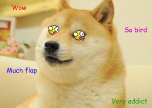 FlappyBird_Doge