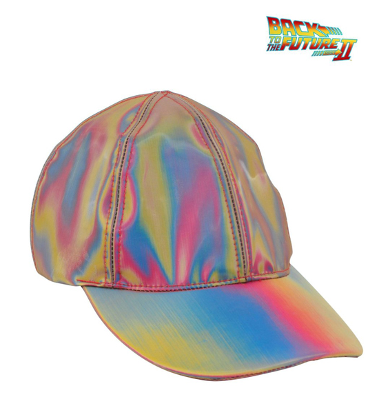 Movie Replicas: Marty McFly Hat