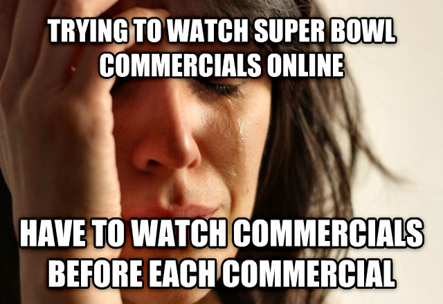 commercials before commercials 25 best reactions and memes for super bowl xlviii