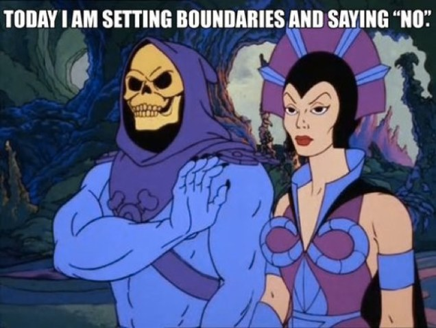 Skeletor Daily Affirmations 2