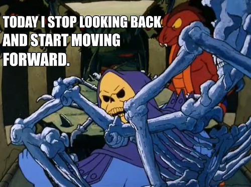 Skeletor Daily Affirmations 7