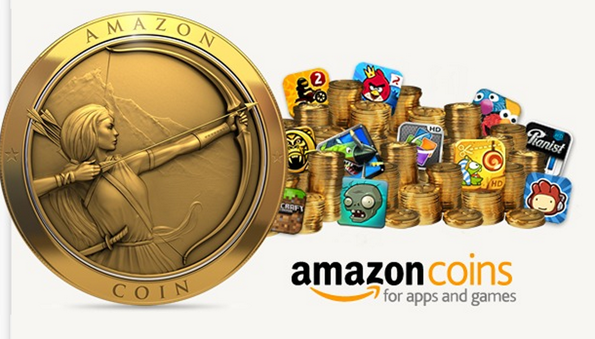 753e5d20f9490 What are Amazon Coins? Our Guide to Racking up the Coinage