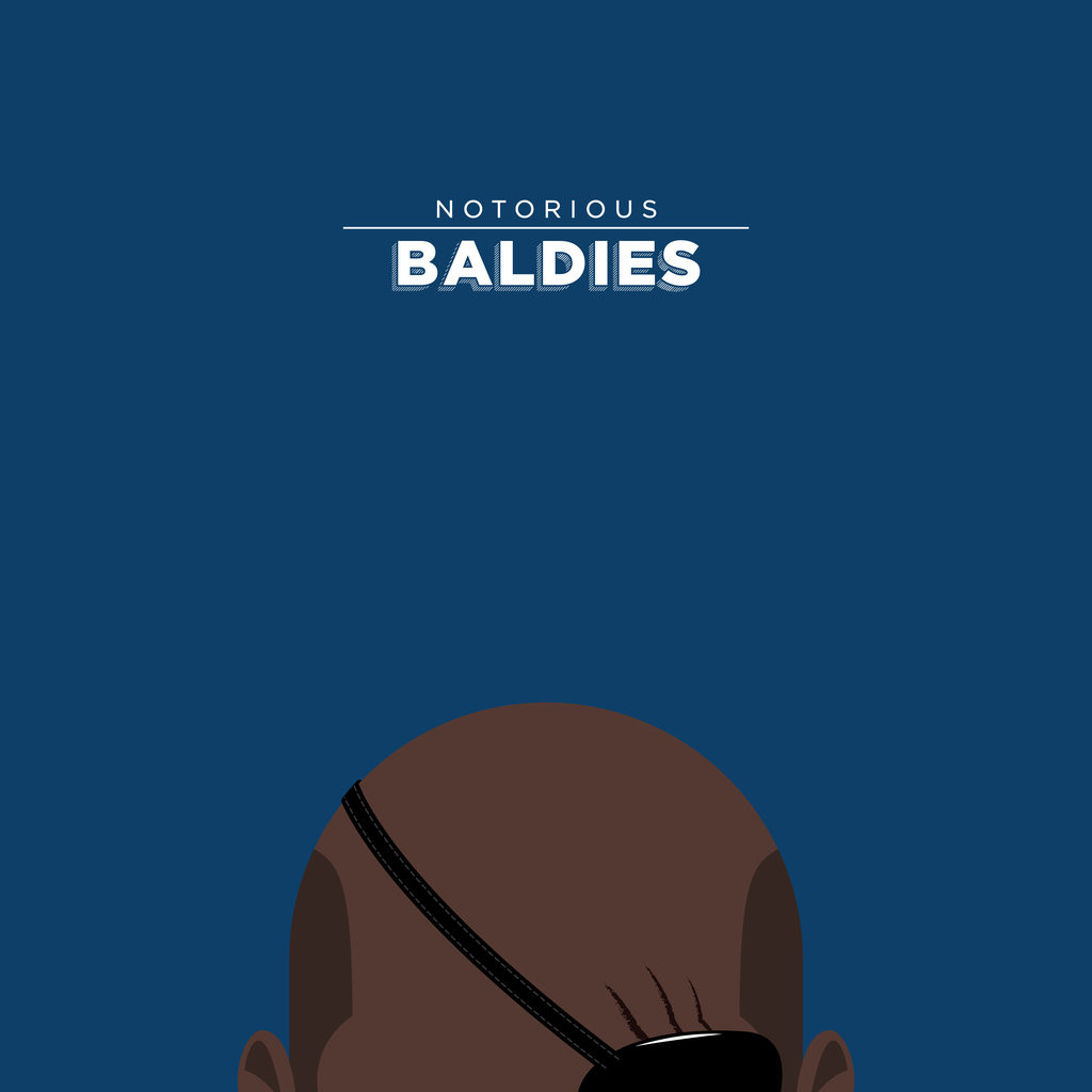 Nick Fury from The Avengers