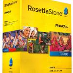 Rosetta Stone Level 1-5 Set (Download) $210 at Newegg