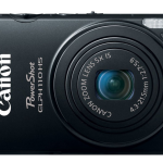 Canon PowerShot ELPH 110 HS 16.1MP Camera (refurbished) $60 at Canon