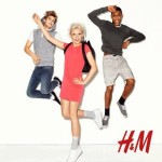 Select Apparel Items from $3 at H&M