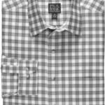 Traveler Men's Sportshirt $7.97 at Jos A Bank