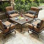 Up to 50% off Clearance Patio Furniture and Grills at Sears