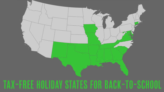 tax-free-holiday-states-2014