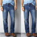 4 Pairs Select Men's Jeans for $67 at American Eagle