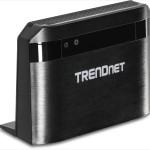 TRENDnet TEW-810DR Wireless AC750 Dual Band Router $24 at Newegg