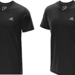 2 x Adidas CLIMA Ultimate Men's Training T-Shirts $21 at The Sports Authority