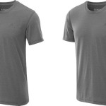 2 x Adidas CLIMA Ultimate Men's Training Shirts $21 at The Sports Authority