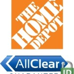 One-Year AllClear PRO Credit Monitoring Free at Home Depot