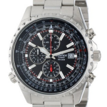 Casio Edifice EF527D Multi-Function Watch $84 at Amazon