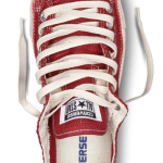 Up to 50% off in Sale + Extra 25% off + Free Shipping at Converse