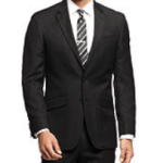 Kenneth Cole Reaction Slim Fit Men's Suits $100 at Macy's