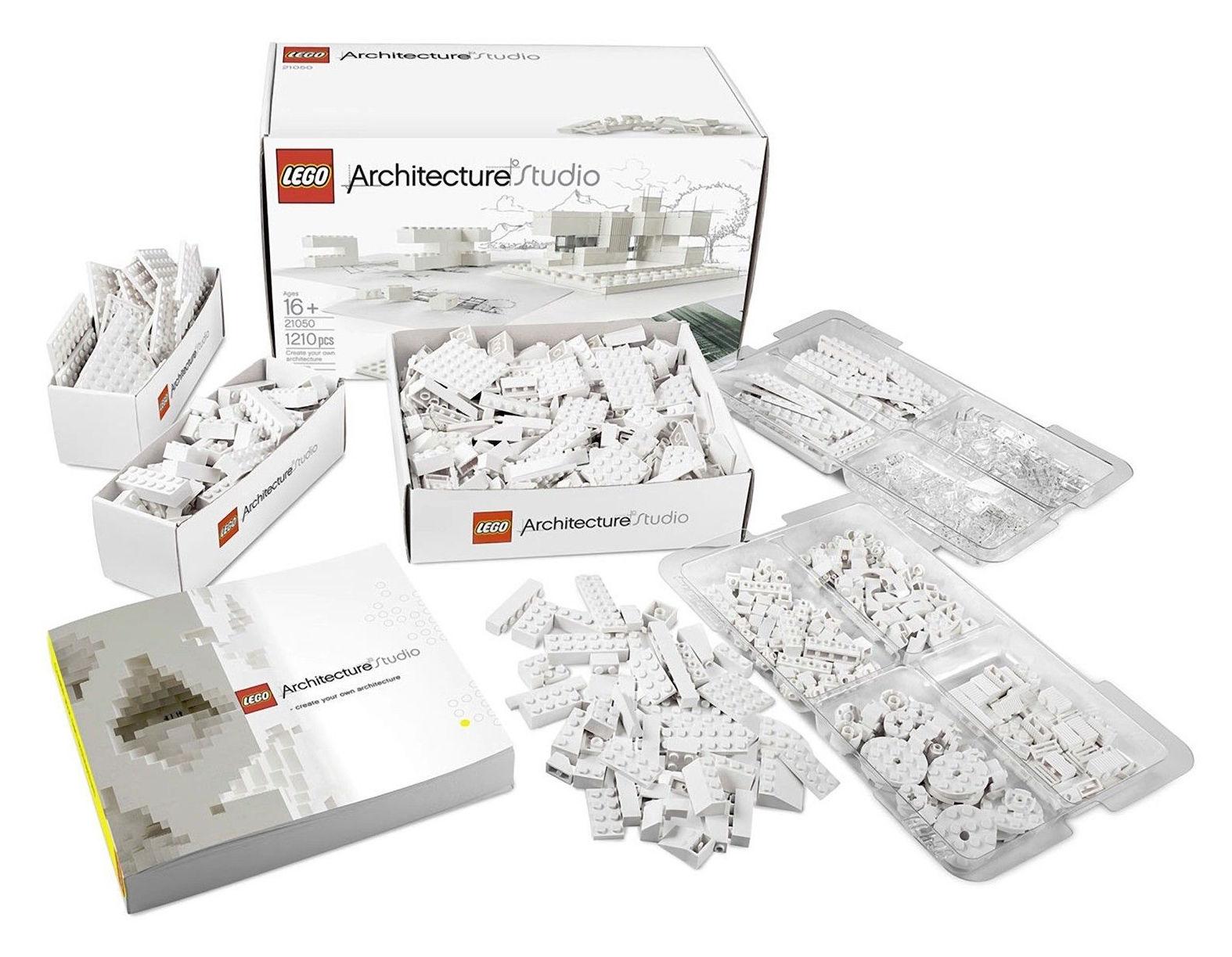 LEGO-Architecture-Studio-21050