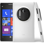 Nokia Lumia 1020 No-Contract Smartphone $340 at Microsoft Store & Amazon