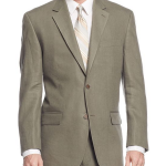 65% to 80% off Select Men's Suits at Macys