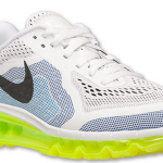 Nike Air Max 2014 Men's Running Shoes $81 at Finish Line