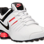 Nike Shox Current Men's Running Shoes $61 at Finish Line