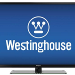 "Westinghouse 55"" 1080p 120Hz LED HDTV $380 at Best Buy"