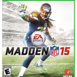 Madden NFL 15 Standard Edition Game $31 at Amazon