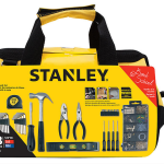 Stanley 38-pc. Homeowners Tools Set $12 at Sears
