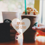 BOGO Free Fall Drinks from 2PM to 6PM at Starbucks